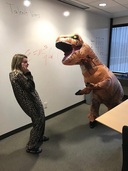 Employers Group Staff Photos