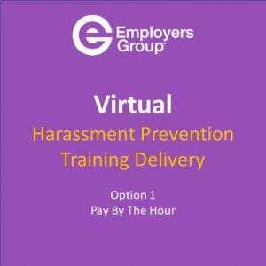 HPT Training Virtual Employers Group