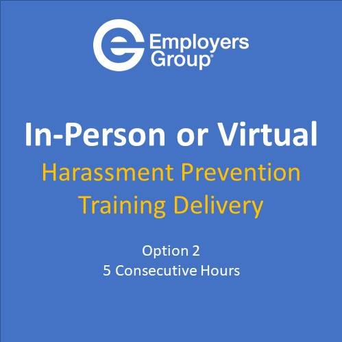 HPT In-Person or Virtual Employers Group
