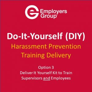 HPT Training DIY Kit Employers Group